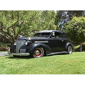 1939 Chevrolet Other Chevrolet Models for sale 100822812